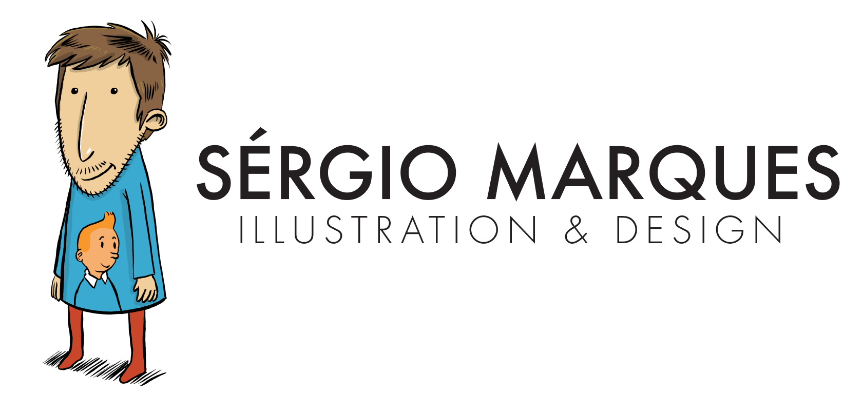 SÉRGIO MARQUES | ILLUSTRATION